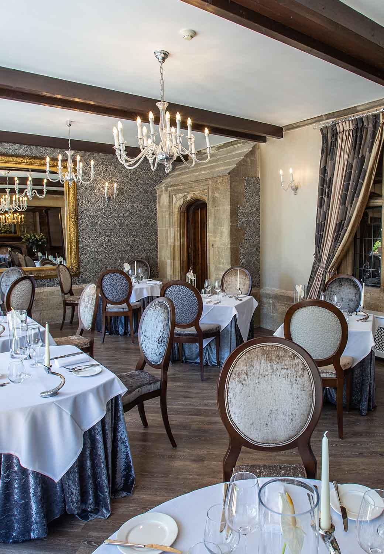 Fine Dining Cheltenham