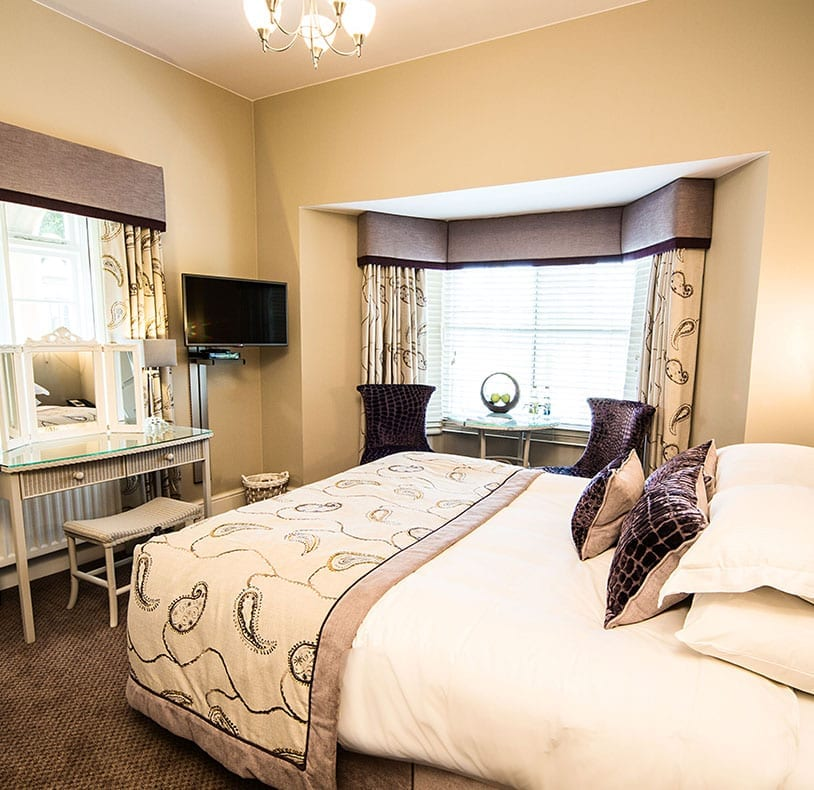 The Greenway Hotel and Spa Classic Lodge Room