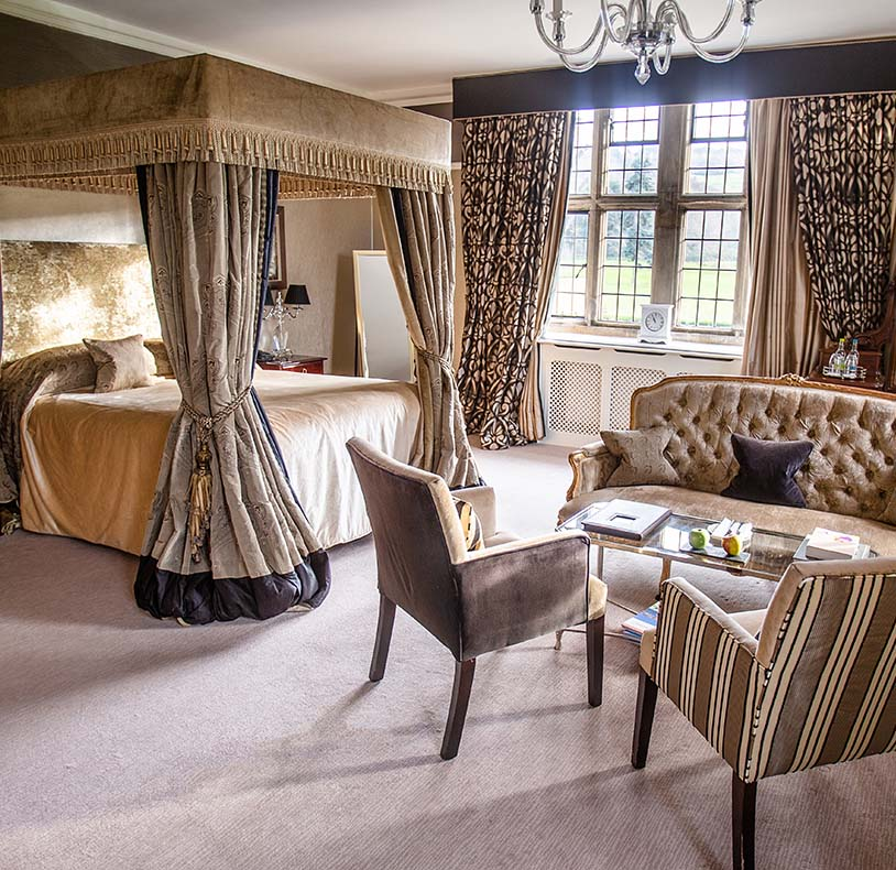 The Greenway Hotel and Spa Feature Suite