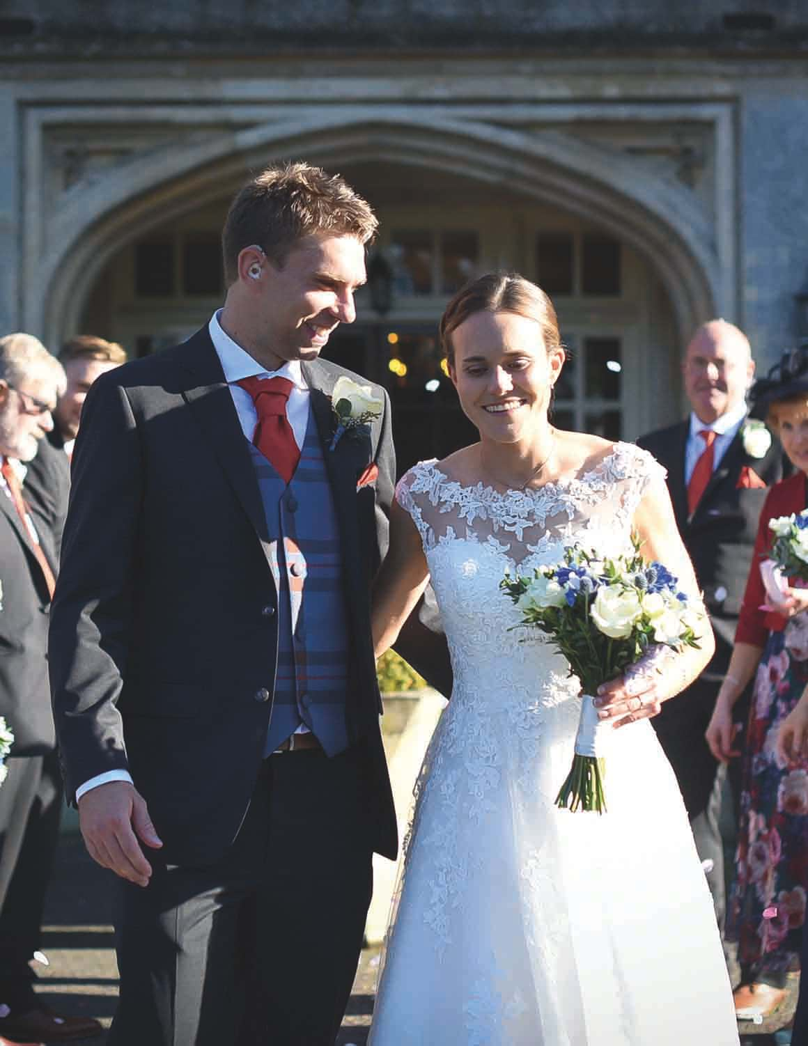 Cotswold Weddings at The Greenway Hotel and Spa Cheltenham