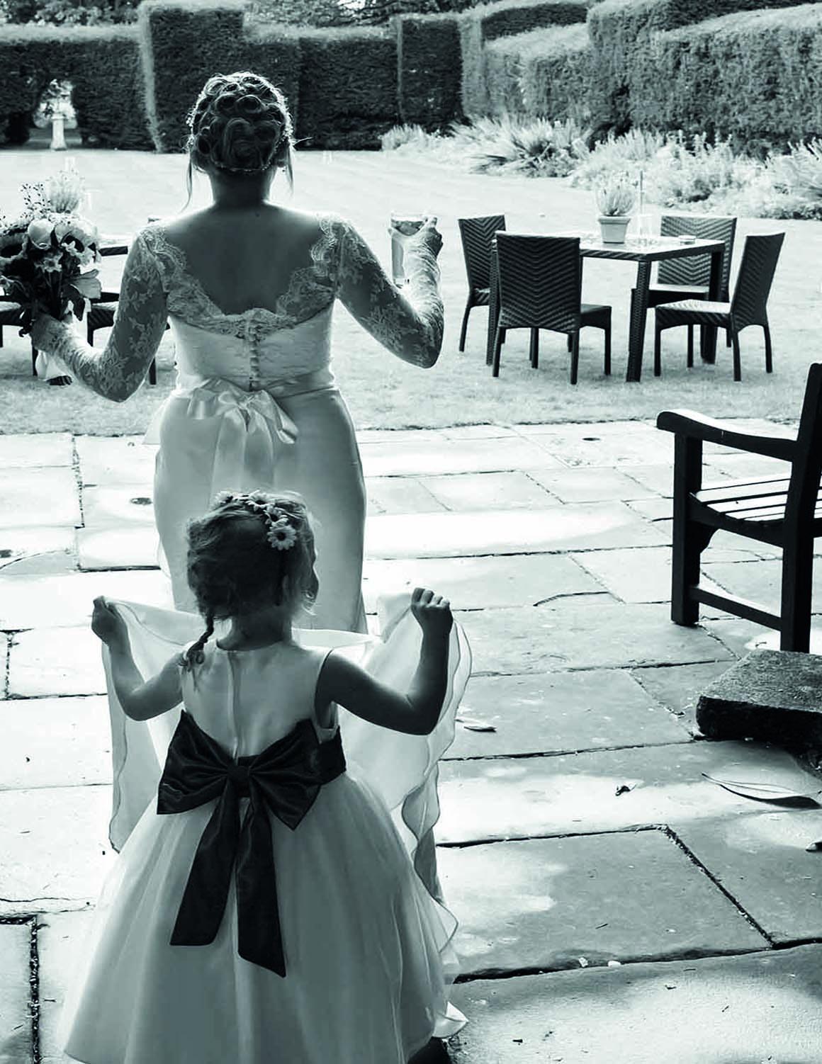 The Greenway Weddings