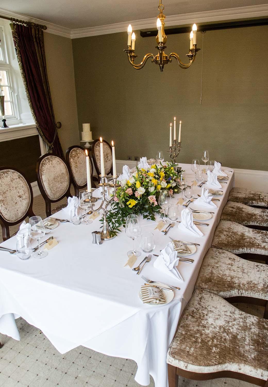Private Dining Cheltenham