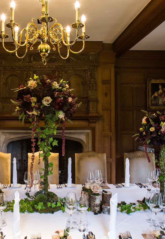 Private Dining in Cheltenham