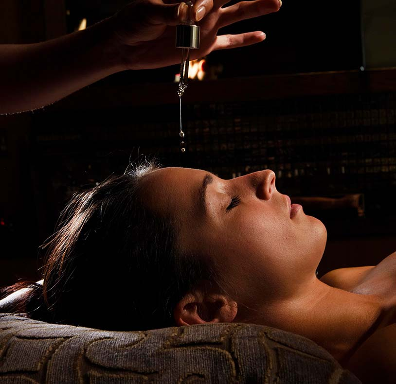 Spa Cheltenham treatments
