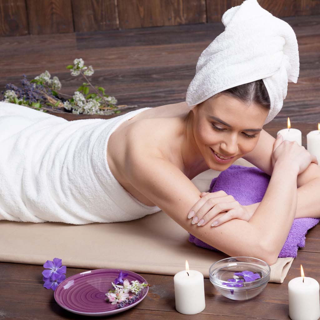 summer sizzler spa offer