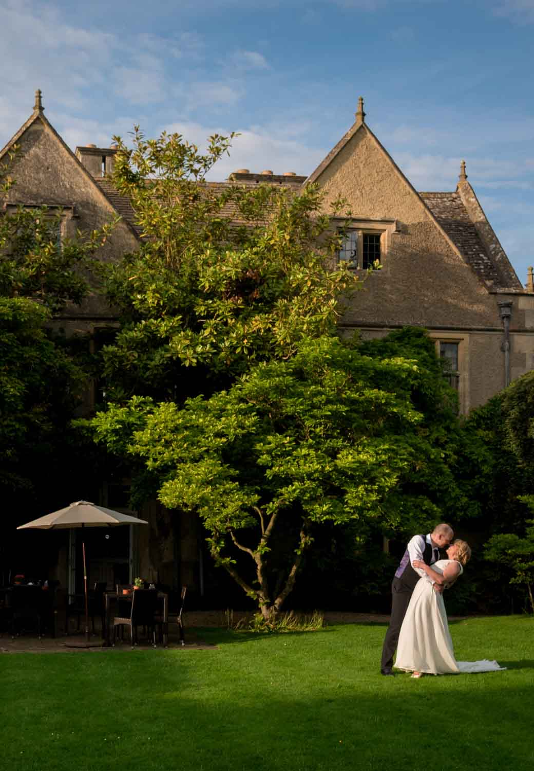 Cotswold Weddings at The Greenway Hotel and Spa