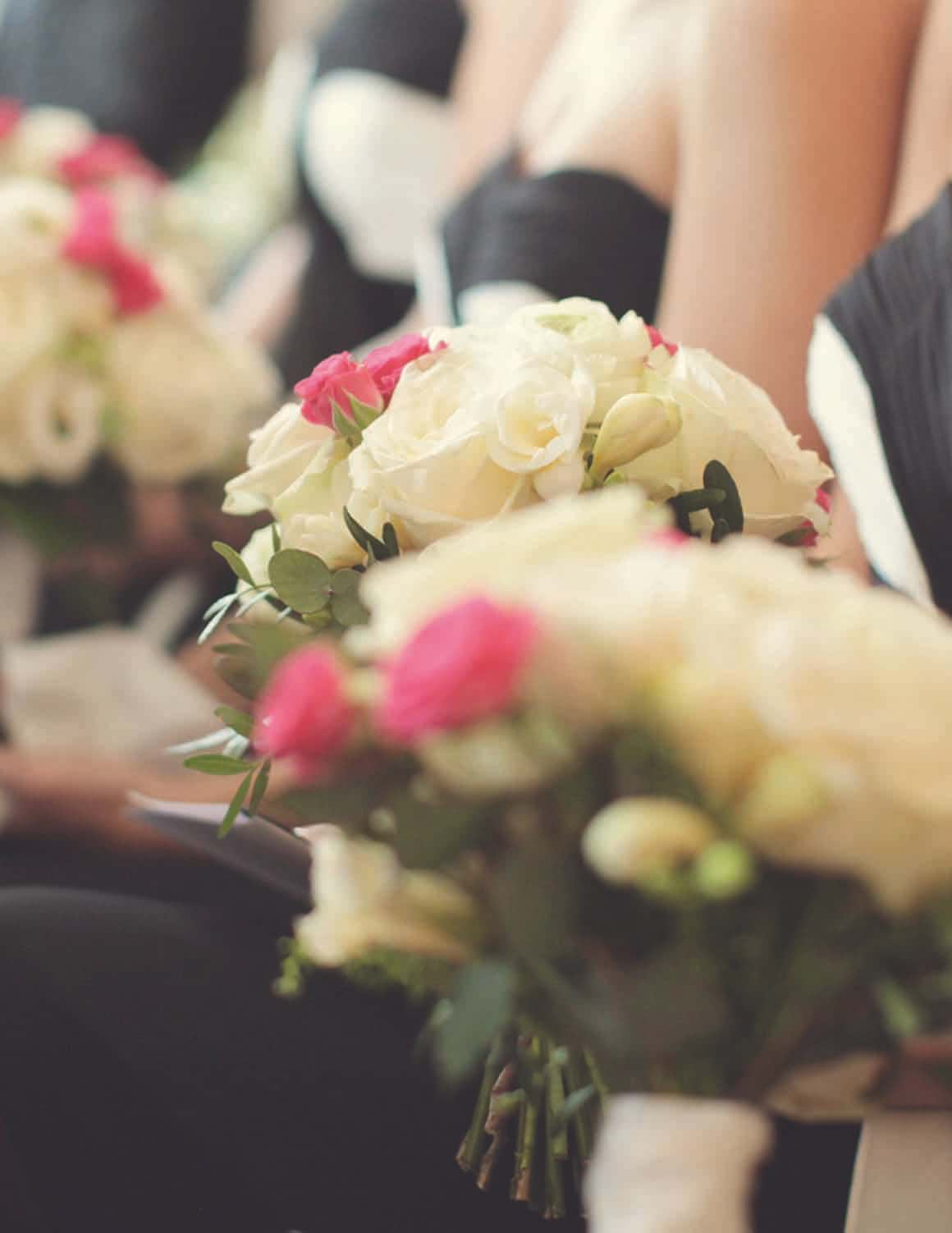 Weddings at The Greenway Hotel and Spa