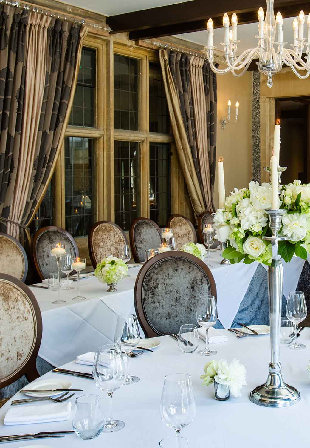 Wedding Spaces in the Cotswolds