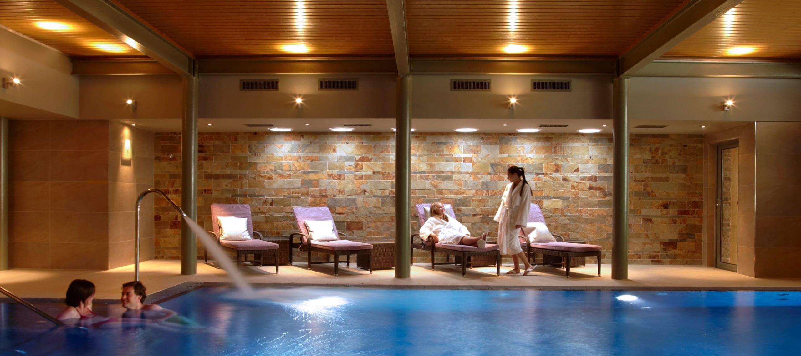 The Greenway Hotel Spa